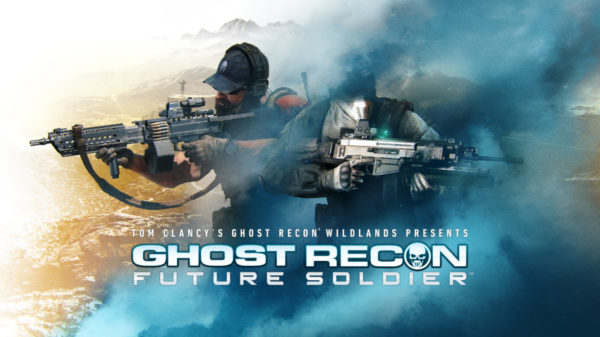 Tom Clancy's Ghost Recon Wildlands Opération Spéciale 3 Tom Clancy's Ghost Recon Future Soldier