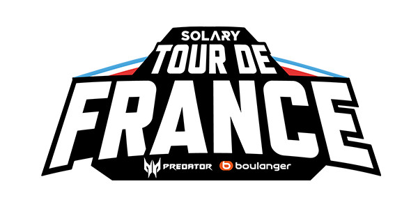 Solacer Tour de France Acer Predator Solary