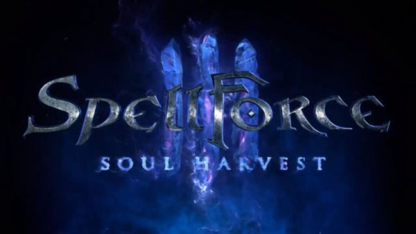 Soul Harvest SpellForce 3