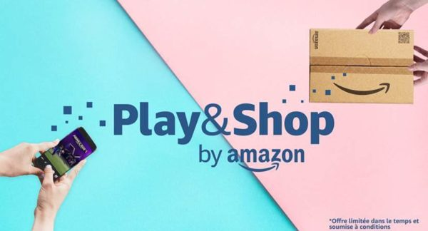 Play&Shop Amazon