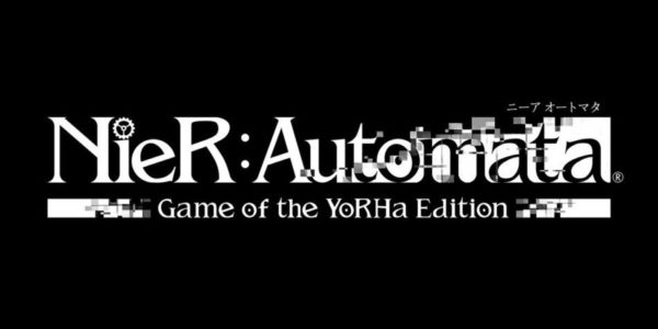 NieR:Automata Édition Game of the YoRHa