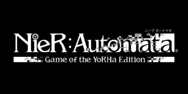NieR:Automata – Édition Game of the YoRHa arrive en février !