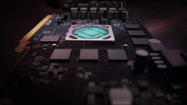 CES 2019 – AMD annonce des nouveautés pour son offre mobile !