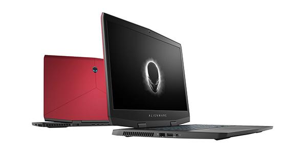 CES 2019 – Dell annonce l'Alienware m17 !