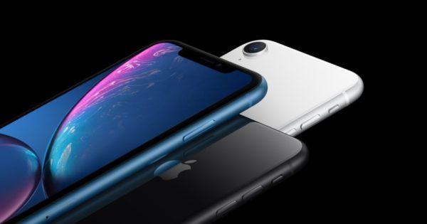 Apple iPhone XR : Le test de Jojol !