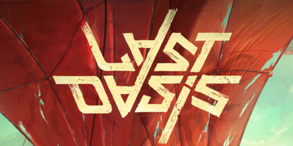 Last Oasis est disponible sur Steam en Early Access
