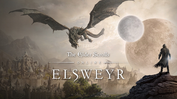 The Elder Scrolls Online – Participez à l'initiative caritative #SlayDragonsSaveCats