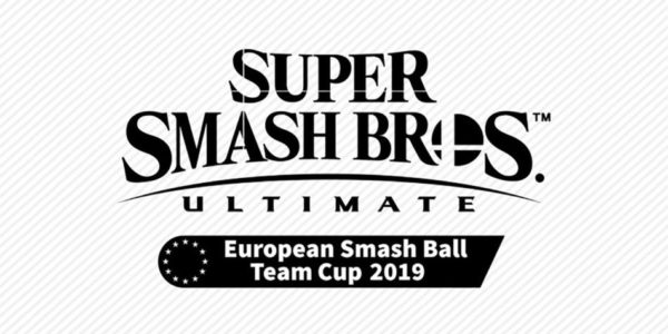 Nintendo annonce la 1ère European Smash Ball Team Cup !