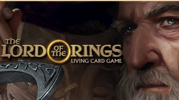 Lord of the Rings: Living Card Game - The Lord of the Rings: Adventure Card Game