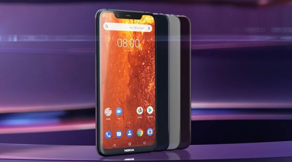 3 nouveaux smartphones Nokia arrivent en boutiques !