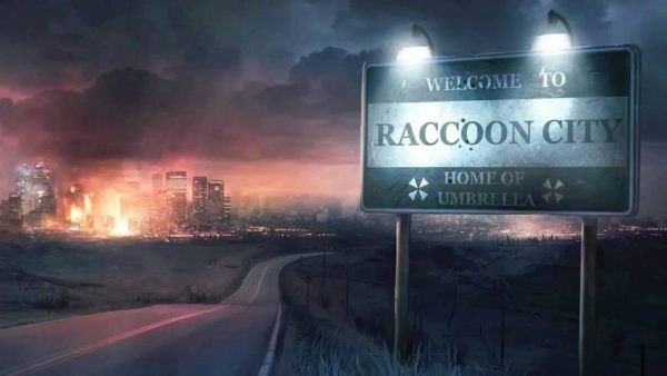 Resident Evil - Bienvenue à Raccoon City