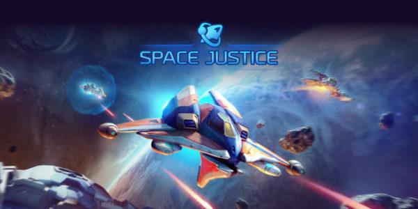 Space Justice est disponible sur iOS et Android !