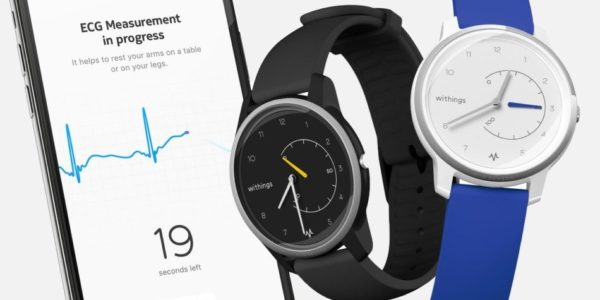 Withings Move - Decathlon