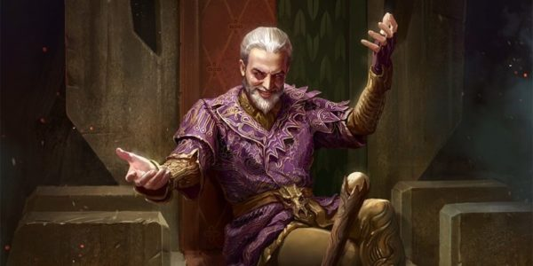 The Elder Scrolls: Legends : Les Iles de la folie
