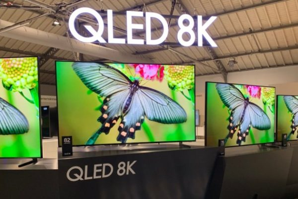 8K Q950R QLED 2019 Samsung