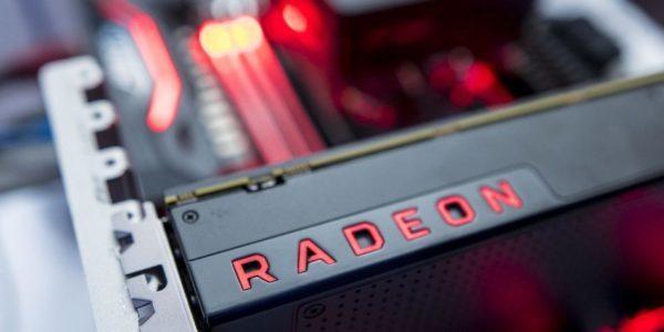 Un prix d'appel à 249€ pour la carte AMD Radeon RX Vega 56 !