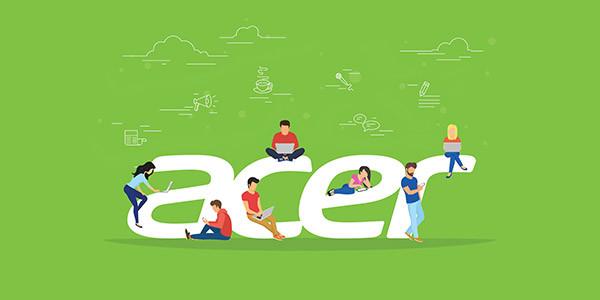 Acer France lance sa plateforme Acer Community !