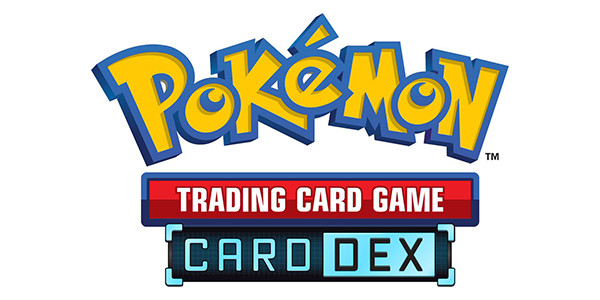 Card-Dex JCC Pokemon
