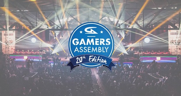 Gamers Assembly 20th edition 2019