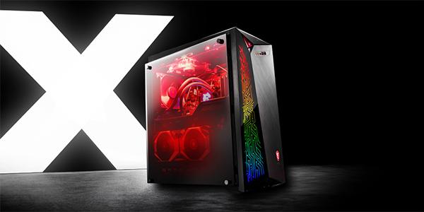MSI annonce l'Infinite X 9th, intègrant un processeur de 9ème génération !