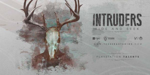 Intruders : Hide and Seek - Intruders: Hide and Seek