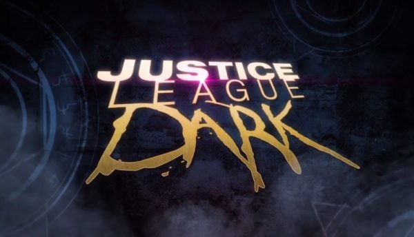DC Universe Online - Justice League Dark