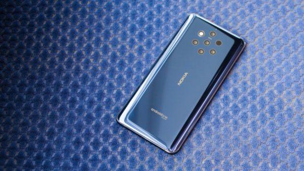MWC 2019 – HMD Global annonce le Nokia 9 PureView doté de cinq capteurs !