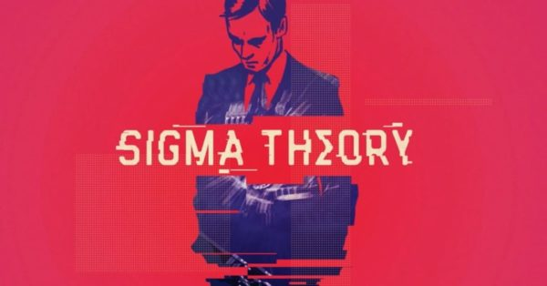 Sigma Theory: Global Cold War sera disponible le 18 avril !