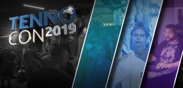 TennoCon 2019 – Les billets seront mis en vente dès demain !