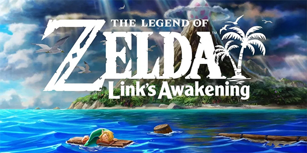 Nintendo Direct – Nintendo annonce un remake de The Legend of Zelda: Link's Awakening !