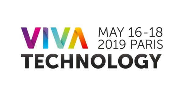 Viva Technology revient encore plus grand en 2019 !