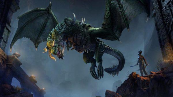 The Elder Scrolls Online lance le DLC Wrathstone sur consoles !
