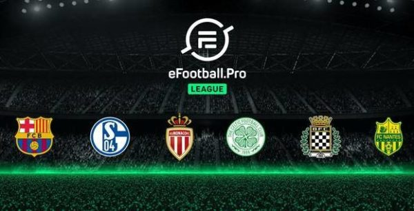 eFootball.Pro League eFootball League