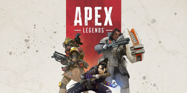 Respawn lance Apex Legends disponible gratuitement sur PC, PS4 et Xbox One !