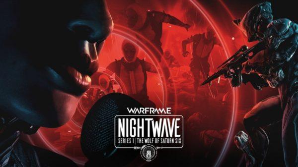 Nightwave Warframe