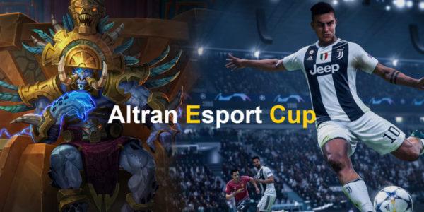 Altran Esport Cup