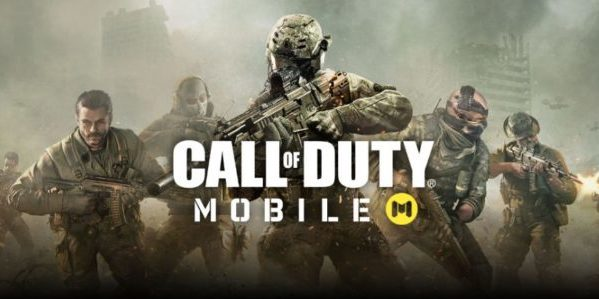 Call of Duty : Mobile - Call of Duty Mobile