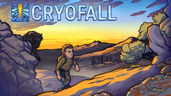 CryoFall – L'Early Access arrive en avril sur Steam !