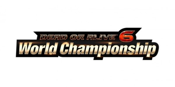 DEAD OR ALIVE 6 World Championship