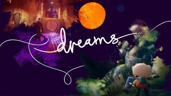 Dreams Media Molecule