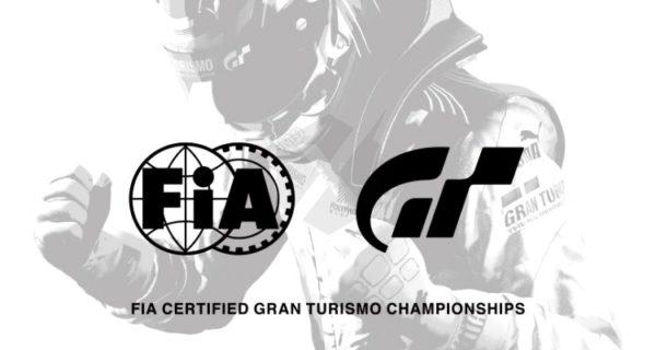 FIA Gran Turismo Championship 2019 - FIA Gran Turismo Championships 2019