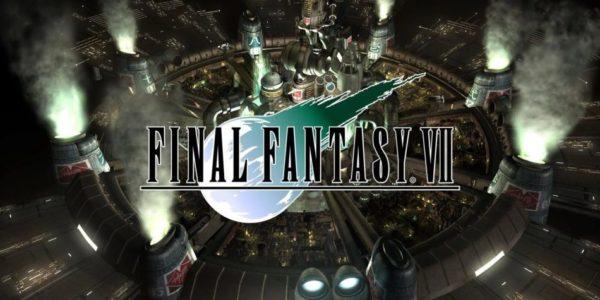 Final Fantasy VII Remake : Making-of de l'histoire et les personnages