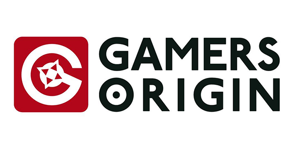 GamersOrigin LOGO RTK