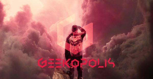 Geekopolis