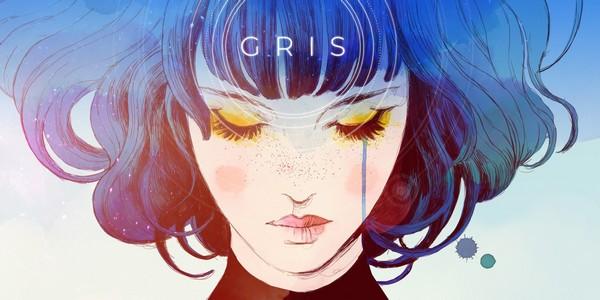 GRIS sortira le 22 août sur l'App Store