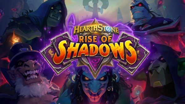 "Hearthstone – Obtenez l'extension ""Rise of Shadows"" au meilleur prix avec Amazon Coins !"