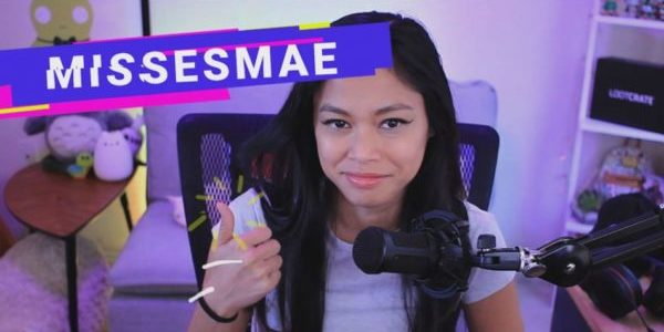 MissesMae Streamers ARTE