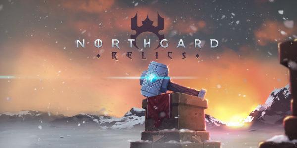 Northgard Relics
