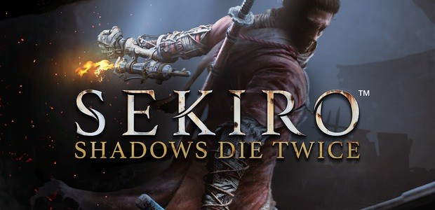 Sekiro: Shadows Die Twice - Sekiro Shadows Die Twice