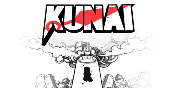 KUNAI est disponible sur Steam et Nintendo Switch